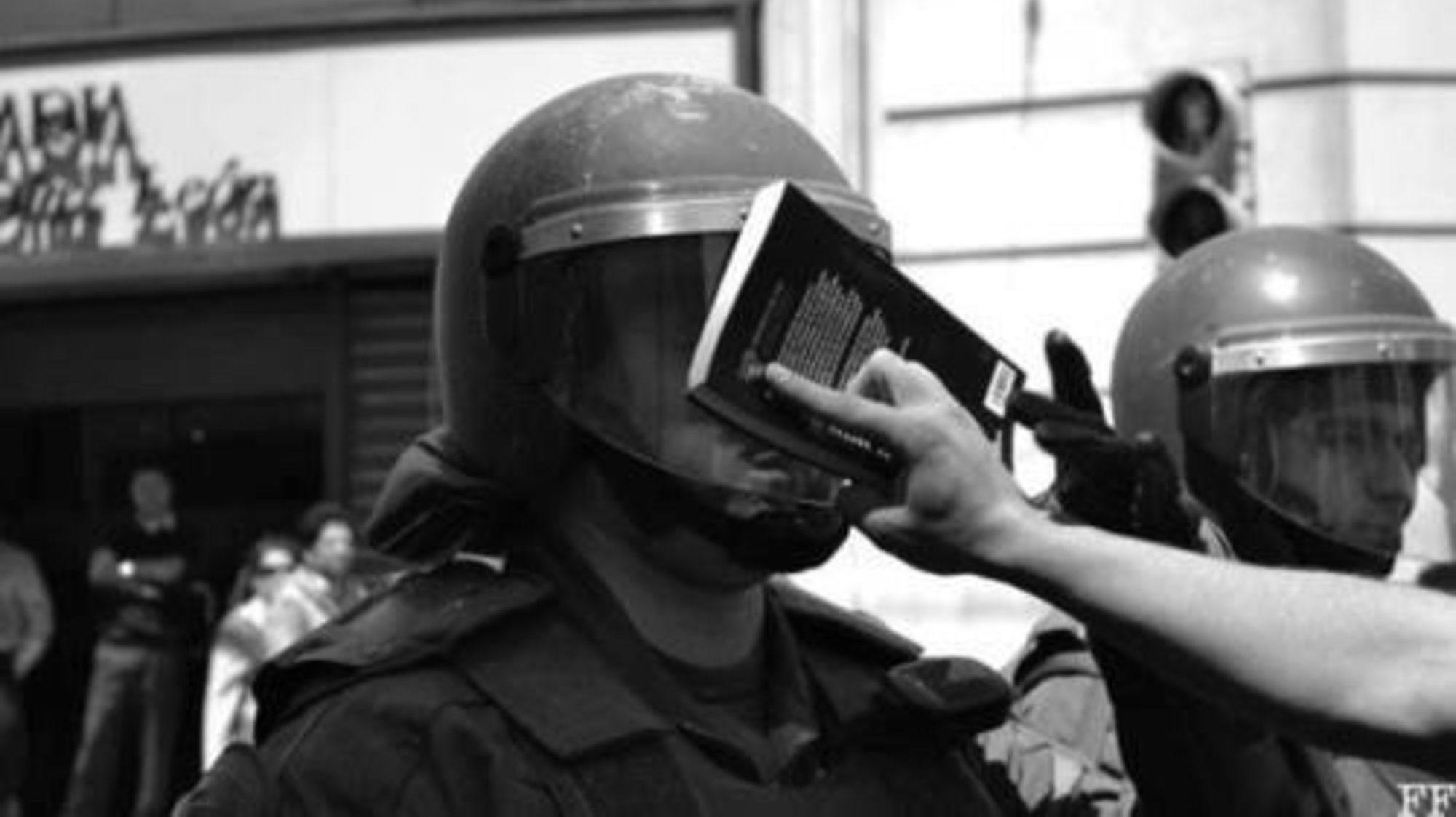 Anarchistyczna biblioteka we Wrocławiu -