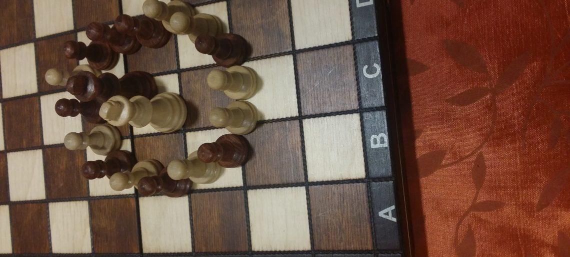 Amatorski Turniej Szachowy